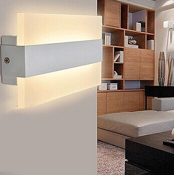 6W,1 Light,LED Wall Sconce,Simple Modern Artistic LED Wall Lights Lamp For Home Lighting,Arandela Lampara De Pared,Bulb Included led wall sconce simple modern artistic led wall lamp for home lighting arandela lampara de pared