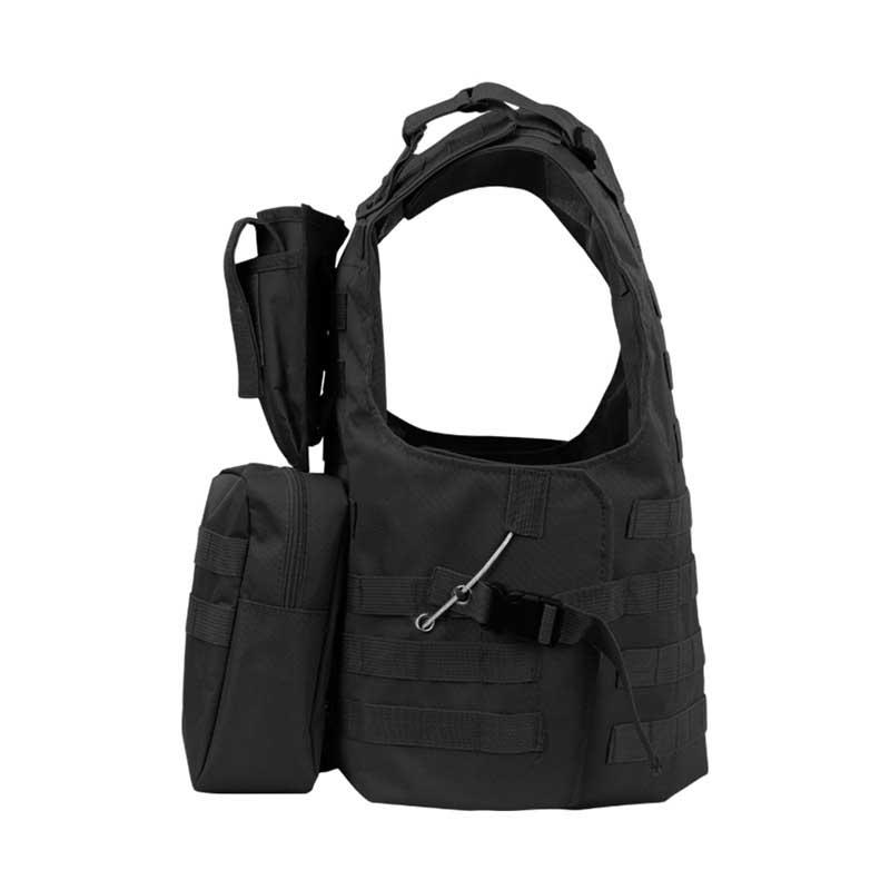 Tactical Vest 18