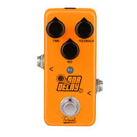 Twinote Digital Delay Effect Processor for Electric Guitar - TDL-1 3.800ms long delay time
