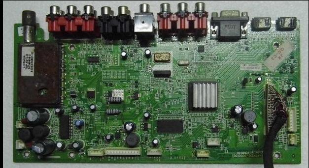 5800-A8M210-0000 main logic board for 42L01HF T-CON connect board seiki se50uy04 v500dk1 cs1 mv 0sp4v 0 t con board