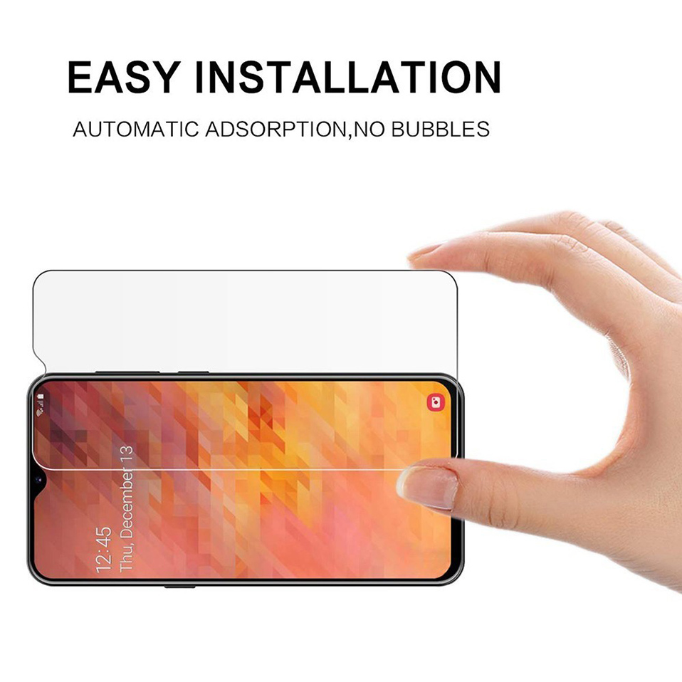 Protective Glass For Samsung A30 Screen Protector On The For samsung  A70 A50 A10 A40 A20 Tempered Glas  (5)