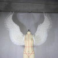 Ангел перо крыло взрослые модели показа нижнее белье Модные съемки торжественное платье фото настоящий праздник вечерние реквизит