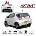 Задняя камера JiaYiTian для Toyota iQ/Scion iQ/Aston Martin Cygnet 2008 ~ 2015 HD CCD/ночное видение/запасная парковочная камера