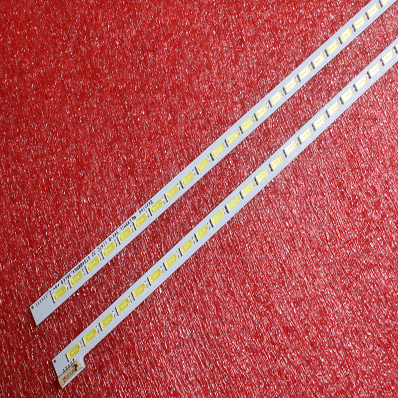 NEW 5PCS 56LED 493MM LED backlight strip STS400A64 2012SGS40 7030L 56 REV 1 0 for 40Inch