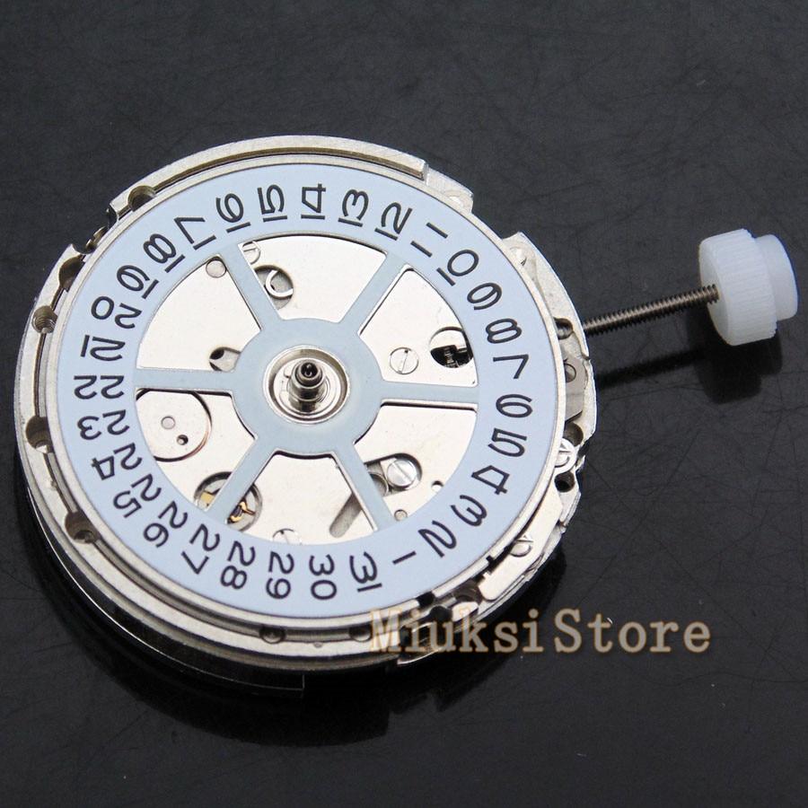 Mingzhu DG2813 Mechanical Automatic Movement Fit Mens Watch