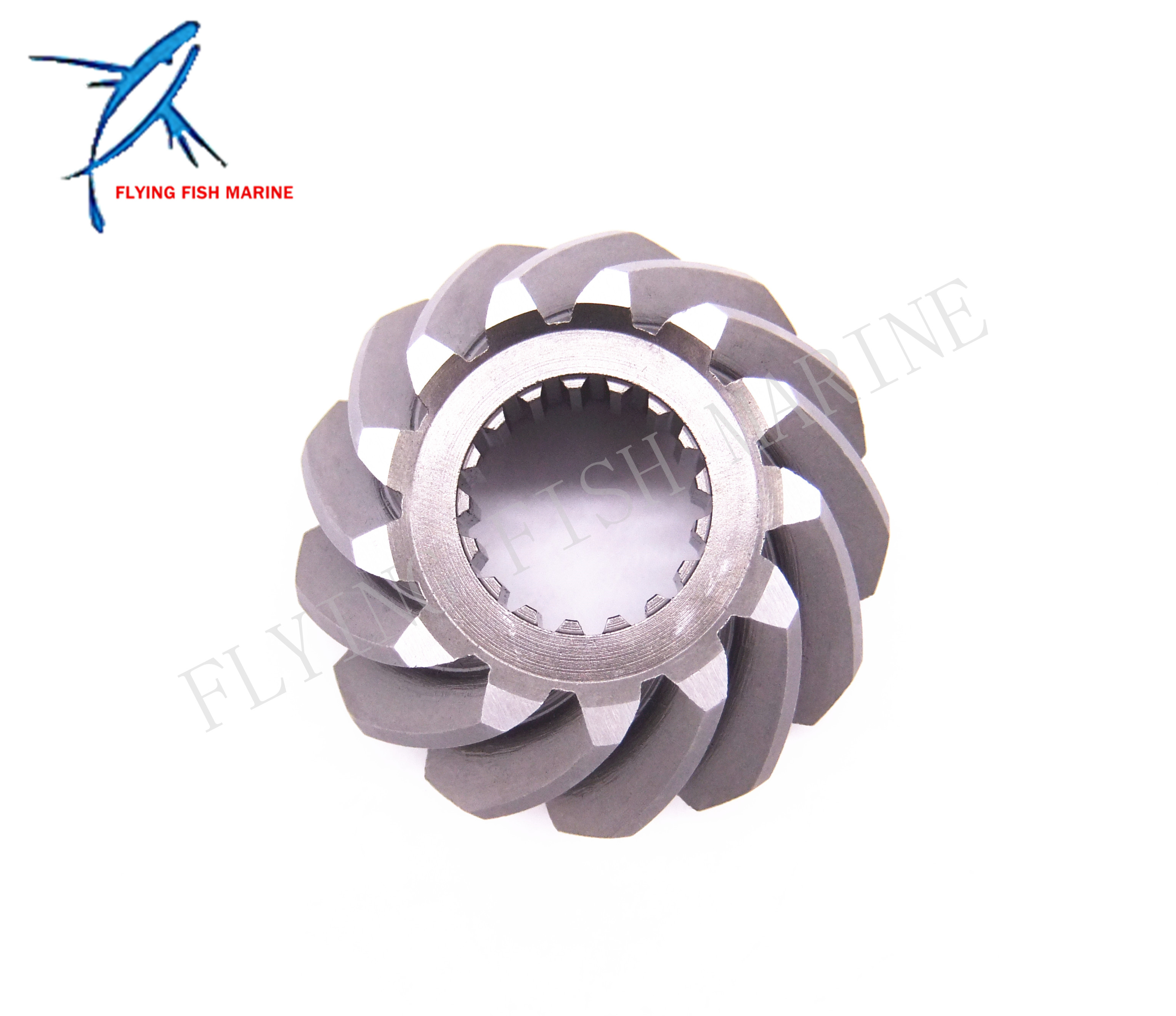 Boat Motor T85-04000605 Pinion Gear For Parsun Hdx Outboard Engine 2-stroke T75 T85 T90 Free Shipping Fine Quality Boat Parts & Accessories