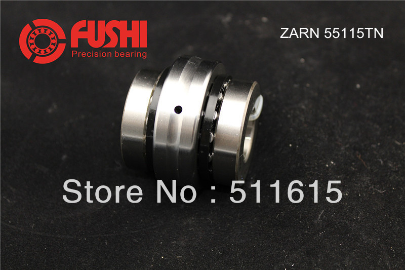 ZARN55115TN P4 Combined Bearing HRB Bearings for CNC machine
