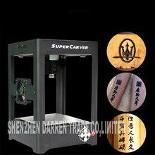 SUKA-K2 CNC 1000 mw Laser Engraving Machine Laser Engraver DIY Home Electric Miniature USB Mini Printer Of Equipment