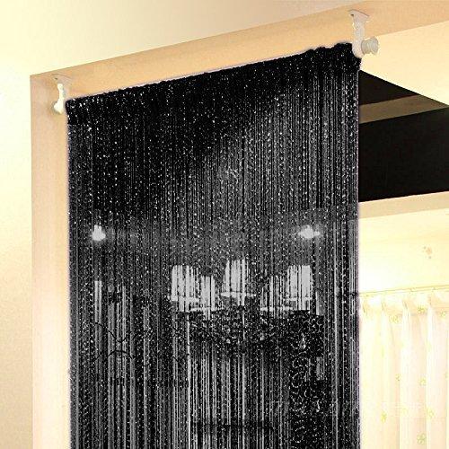 Por Black Curtain Panels Cheap Lots