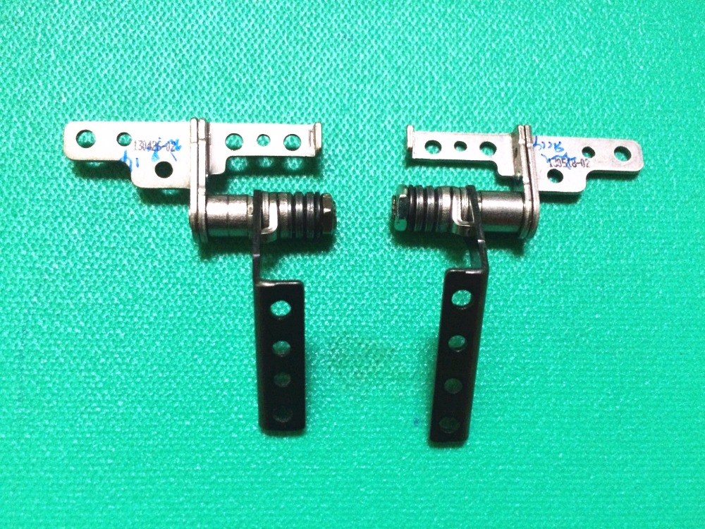 new for MSI MS-1761 MS-1762 MS-1763 GT780DX GT70 F730 Hinges Left+Right