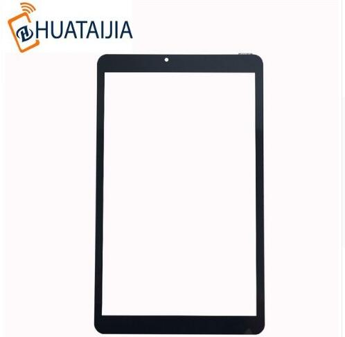 New For 10.1 Irbis TZ198 3G TZ 198 Tablet touch screen panel Digitizer Glass Sensor replacement Free Shipping new for 8 irbis tz86 3g irbis tz85 3g tablet touch screen touch panel digitizer glass sensor replacement free shipping