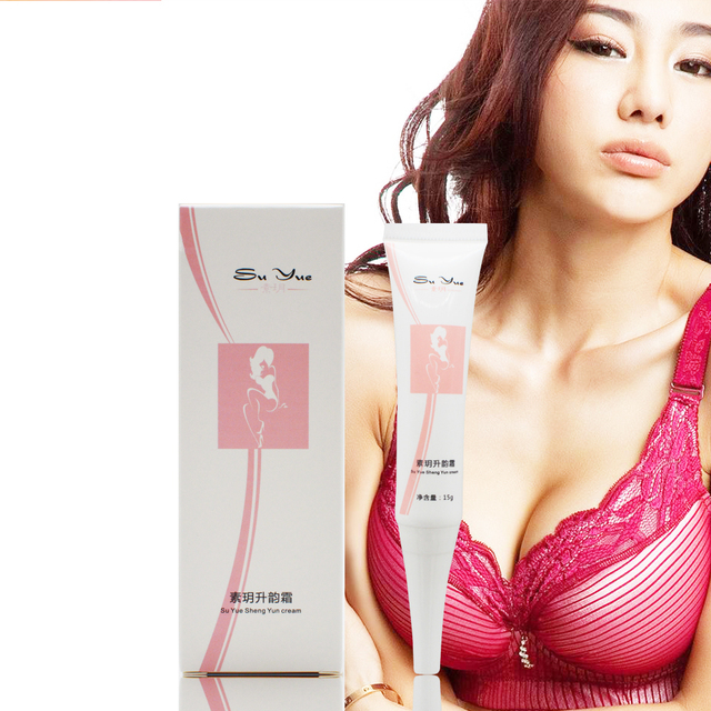 15g Plant Natural Breast Plump Essential Grow Up Busty Breast Enlargement Massage Breast Enlargement Massage Cream D116