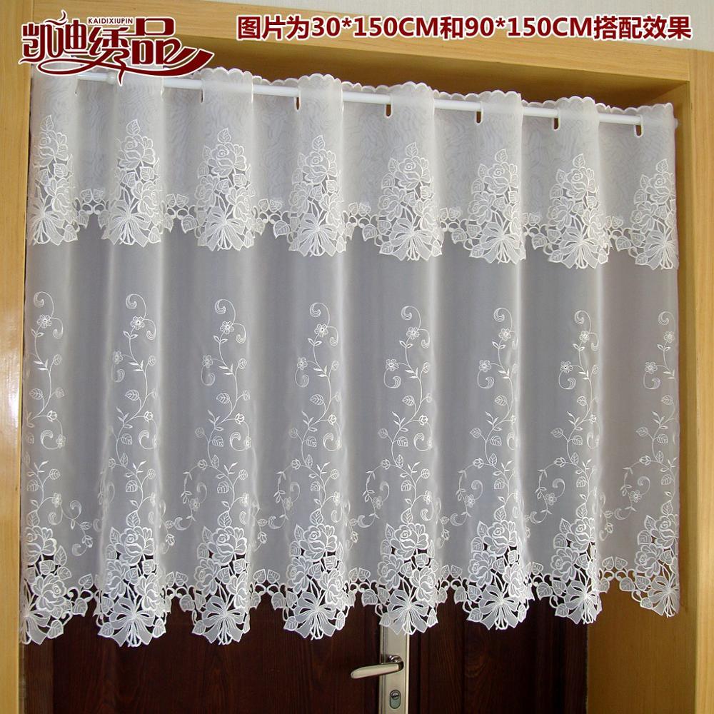 küche vorhang stoffe-kaufen billigküche vorhang stoffe ... - Küche Vorhang