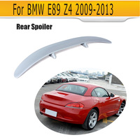 FRP unpainted grey primer rear wing trunk spoiler for BMW E89 Z4 09 13 HM style