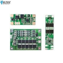 BMS 3S 8A/10A/15A/25A/30A/40A Equilibrio bordo di protezione della batteria Li Ion