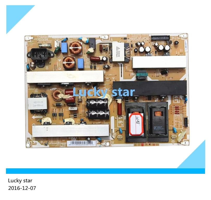 Original used baord LA46B610A5R LA46B530P7R LA46B550K1F power supply board BN44-00265A good working good working original used for power supply board led50r6680au kip l150e08c2 35018928 34011135
