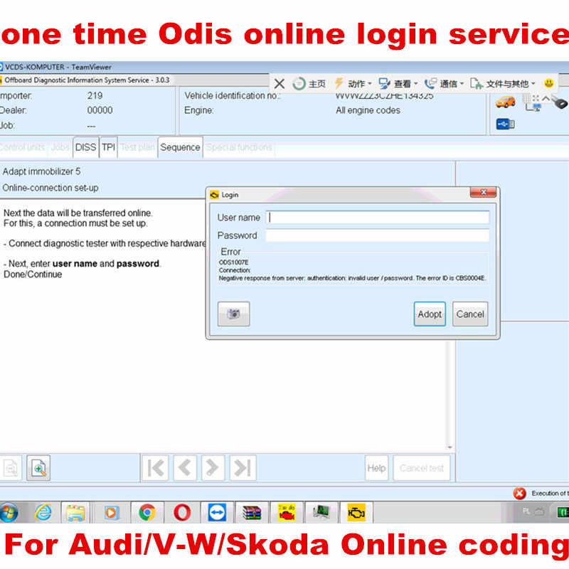 Detail Feedback Questions about ODIS GEKO Online Coding