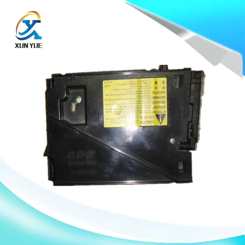 For HP 1010 1012 1015 3015 3020 3030 Original Used Laser Head RM1-0624 RM1-0171 LaserJet Printer Parts On Sale