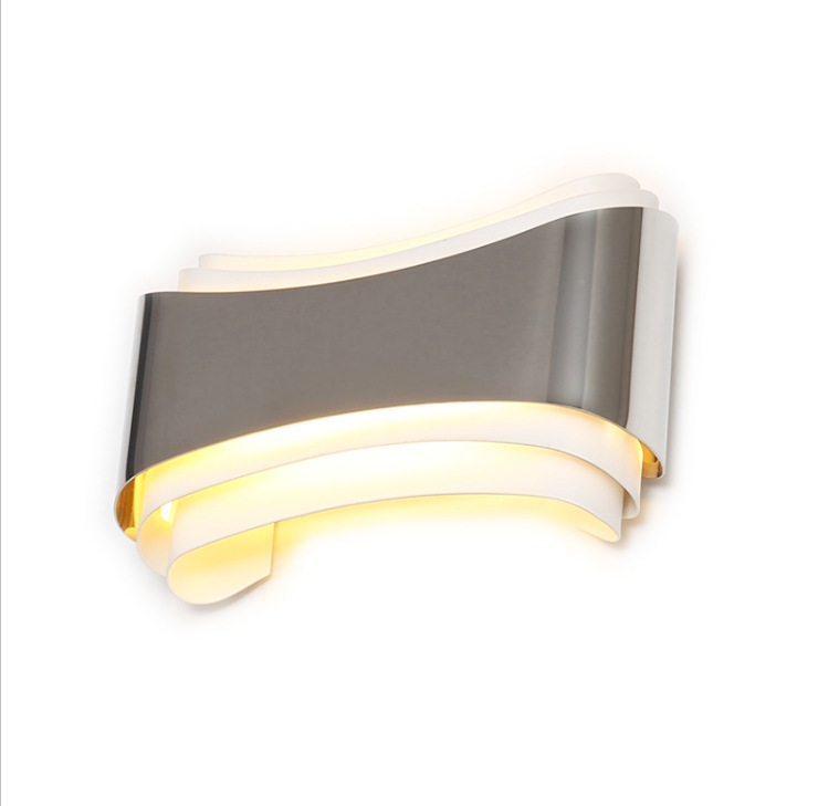 YOOK 2018 waist wall lamp bedroom for bedside wrought iron wall lamp LED wall lamp 110V 220VYOOK 2018 waist wall lamp bedroom for bedside wrought iron wall lamp LED wall lamp 110V 220V