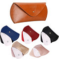 SOYAN Hi-quality Leather Mouse Case Carrying Cover Bag for Apple MacBook Magic Mouse