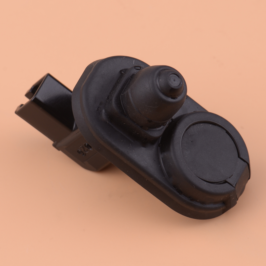 Citall novo carro preto porta jamb luz interruptor da lâmpada apto para honda accord civic CR-V crostour elemento odyssey piloto ridgeline