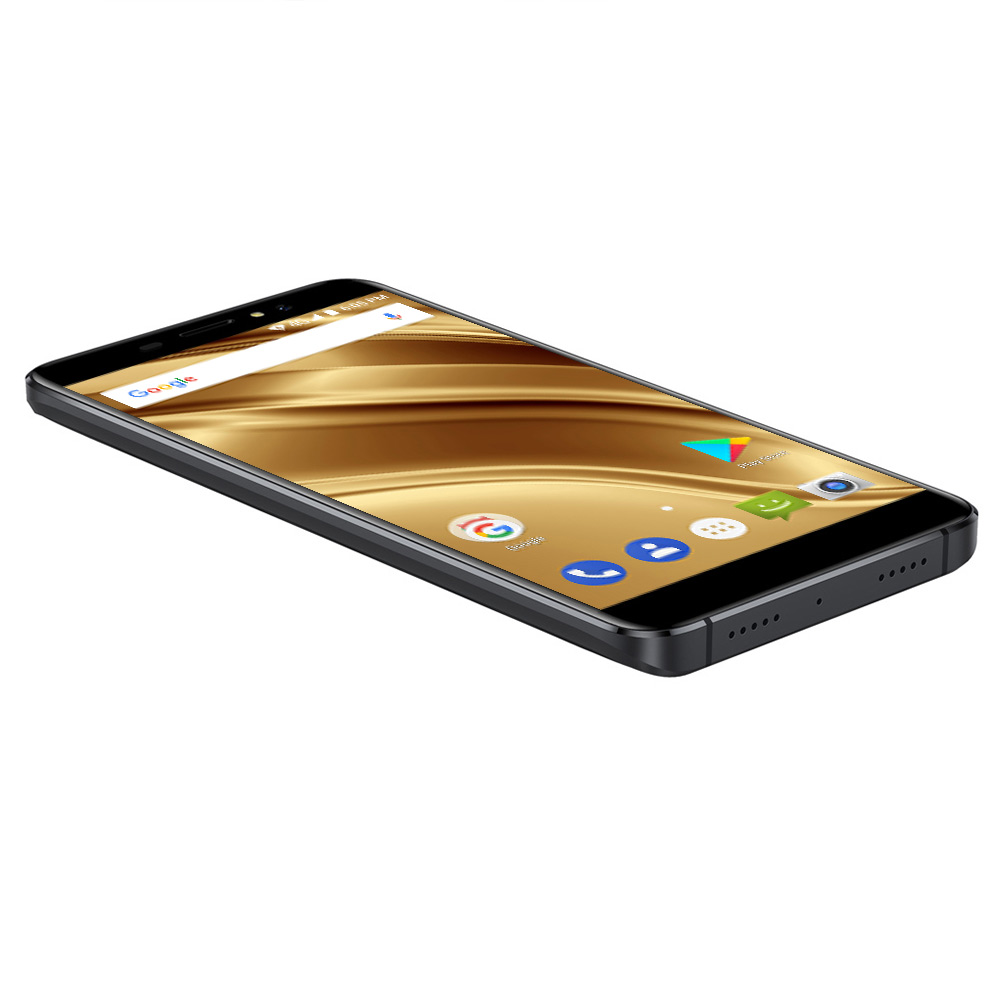 Ulefone S8 Pro Dual Rear Cameras Mobile Phone 5.3 inch HD MTK6737 Quad Core Android 7.0 2GB+16GB 13MP Fingerprint 4G Smar - 4
