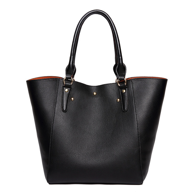 2017 Women New Arrival Shoulder Bag Shape Casual Bag Totes Simple  Fresh Messenger Bag Frosted Leather Bag  fashion tide package new arrival fashion color stitching simple silver buckle casual chain handbag women s shoulder bag across body messenger totes