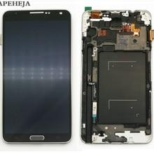 For Samsung Galaxy Note 3 N900 N9005 N900A N900V LCD Display