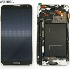For Samsung Galaxy Note 3 N900 N9005 N90