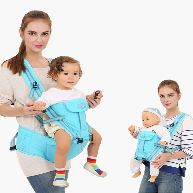 Trustful 0-36 Months Baby Backpack Sling Face To Face Mummy Kangaroo Wrap Bag Ergonomic Multifunctional Front Facing Infant Baby Carrier Long Performance Life Activity & Gear