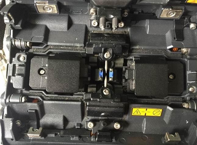 Πολυλειτουργική θήκη από Fujikura Fusion Fusion Splicer FSM-60S FSM-62S FSM-80S FSM-12S FSM-22S FSM-70S για καλώδιο FTTH