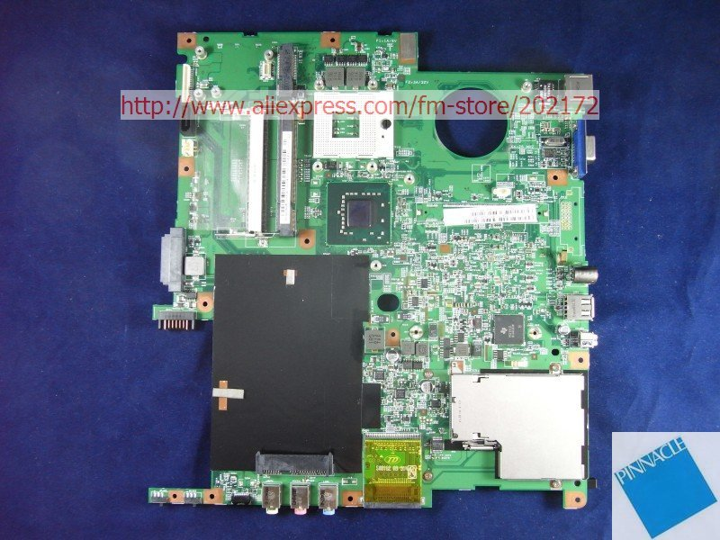 MBTMW01001 Motherboard for Acer Extensa 5220 5620 MB.TMW01.001 COLUMBIA MB 48.4T301.01T