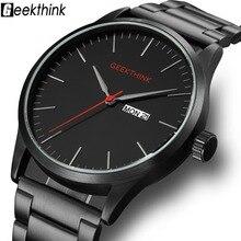Geekthink уникальный Дизайн фотограф серии Для мужчин Для женщин мужской бренд Наручные часы спортивные резиновые кварцевые Креативные часы