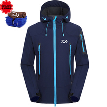 Winter Outdoor Cycling Clothing Sports Men Parka Keep Warm Sunproof Bike Clothes Jacket and Pants for Mountaineering Cycling