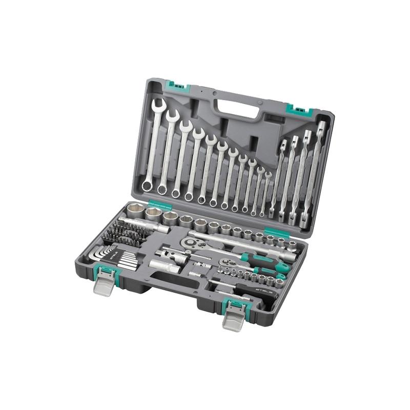 Hand Tool Set STELS 14109 набор инструмента stels 14109