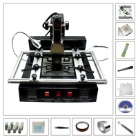 LY M770 BGA Rework Station With 80MM Stencil 184pcs Kit Pack