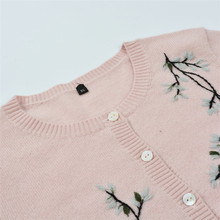 100% goat cashmere Oneck slim knit sweater