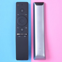 Mownxih Used Original BN59-01244A Smart Voice Remote Control Suit For  Samsung 4K UHD 5516cc5243578
