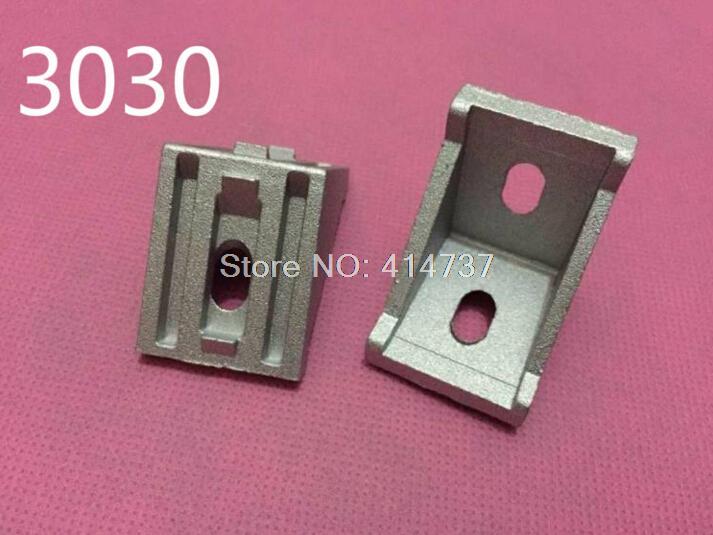 3030 corner fitting angle aluminum 35
