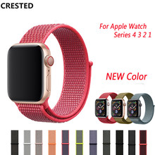 443a82079d Iwatch Band Nylon Promotion-Shop for Promotional Iwatch Band Nylon ...