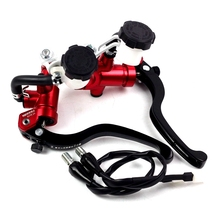 Universal 17.5mm Frando PX1 motorcycle brake clutch pump lever Radial master cylinder 7/8 22mm For Yamaha Kawasaki Suzuki universal px1 motorcycle brake clutch pump master cylinder lever handle 22mm for yamaha kawasaki suzuki disc radia brake