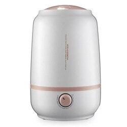 Candimill nawilżacze gospodarstwa domowego wyciszenie duża pojemność oczyszczania powietrza małe Aroma dyfuzor humidificador sypialnia biuro
