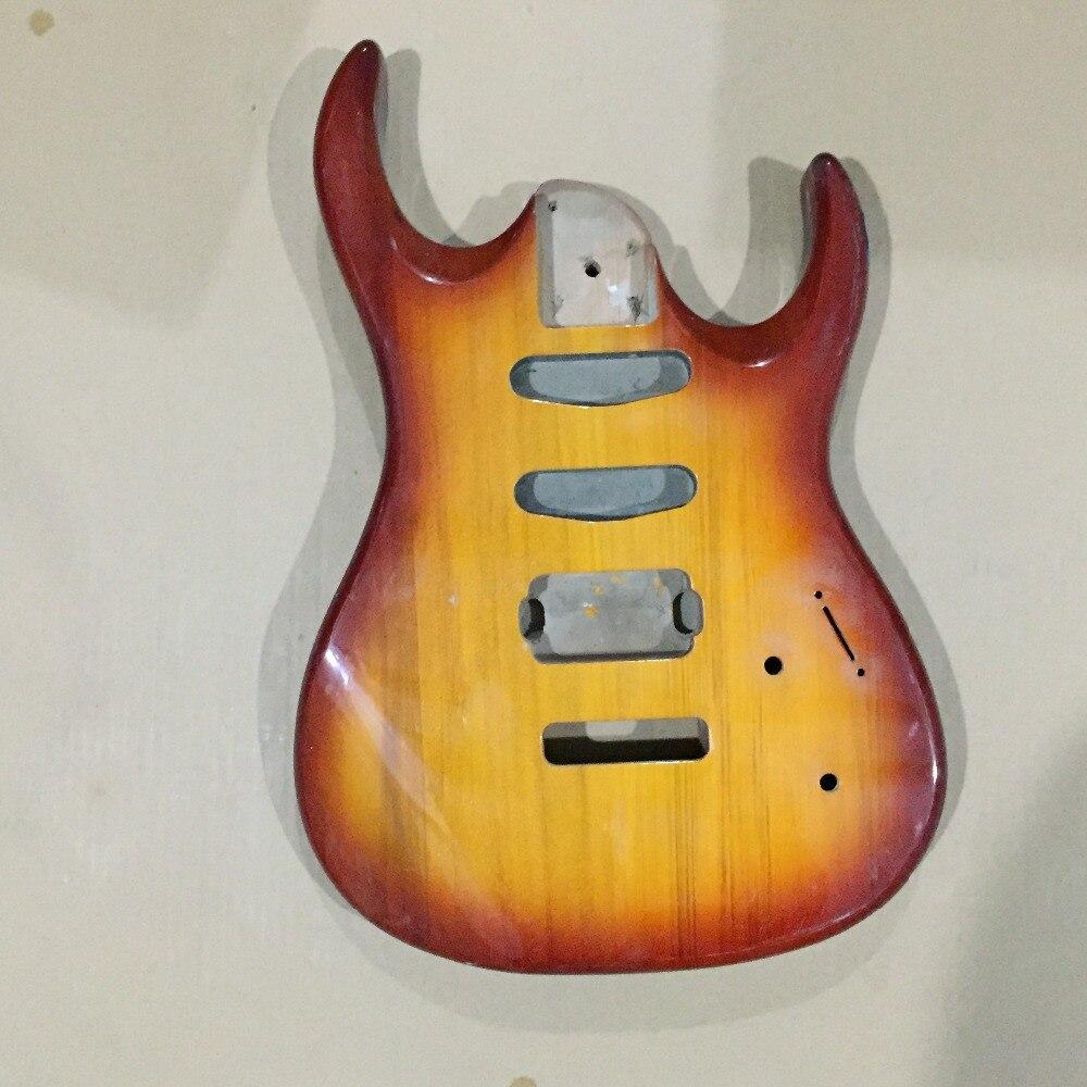 Afanti Music Electric guitar/ DIY Electric guitar body (ADK-857)Afanti Music Electric guitar/ DIY Electric guitar body (ADK-857)