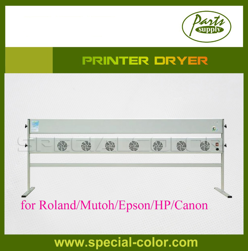 Factory Support Large Format Printer Dryer for Roland/Mutoh/Epson/HP/Canon pa 1000ds printer ink damper for roland rs640 sj1045ex sj1000 mutoh rh2 vj1604 more