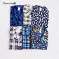 Pijama de Veludo Pano de Algodão dos homens Dos Homens Calças de Comprimento manga Longa Salão Sono Conjunto de Pijama
