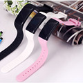 Smart Bracelet Bluetooth 4.0 Wristband D21 Fitness Activity Tracker Pulsera Heart Rate Wireless DFit smart sports bracelet