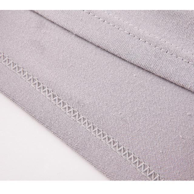 Soft Cotton Boxers for Men, 4 Pcs Set