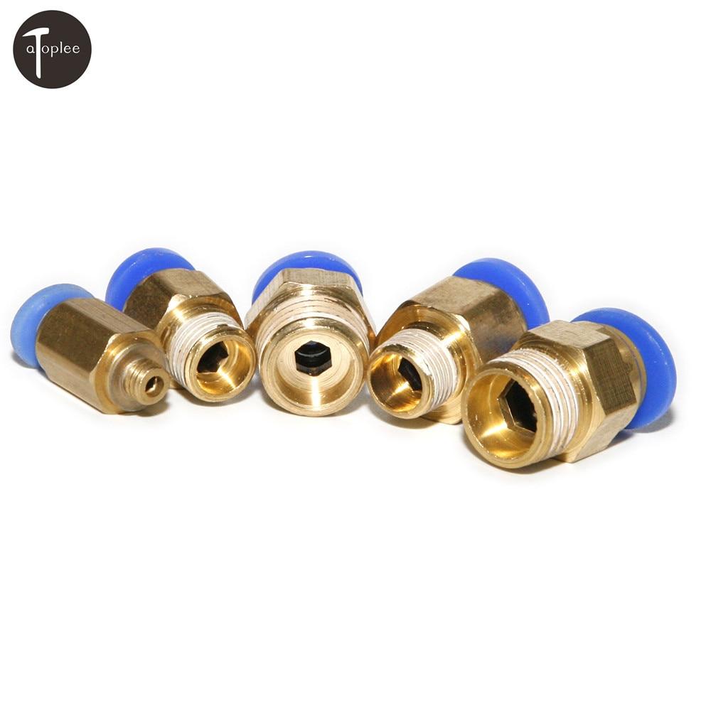 1-5//8-12 SAE x 7//8-14 SAE Thread Brennan Industries 2406-20-10 Steel Non-Swivel Straight Reducer 1-1//4 Female JIC x 5//8 Male JIC 2.000 Hex 1.920 Length
