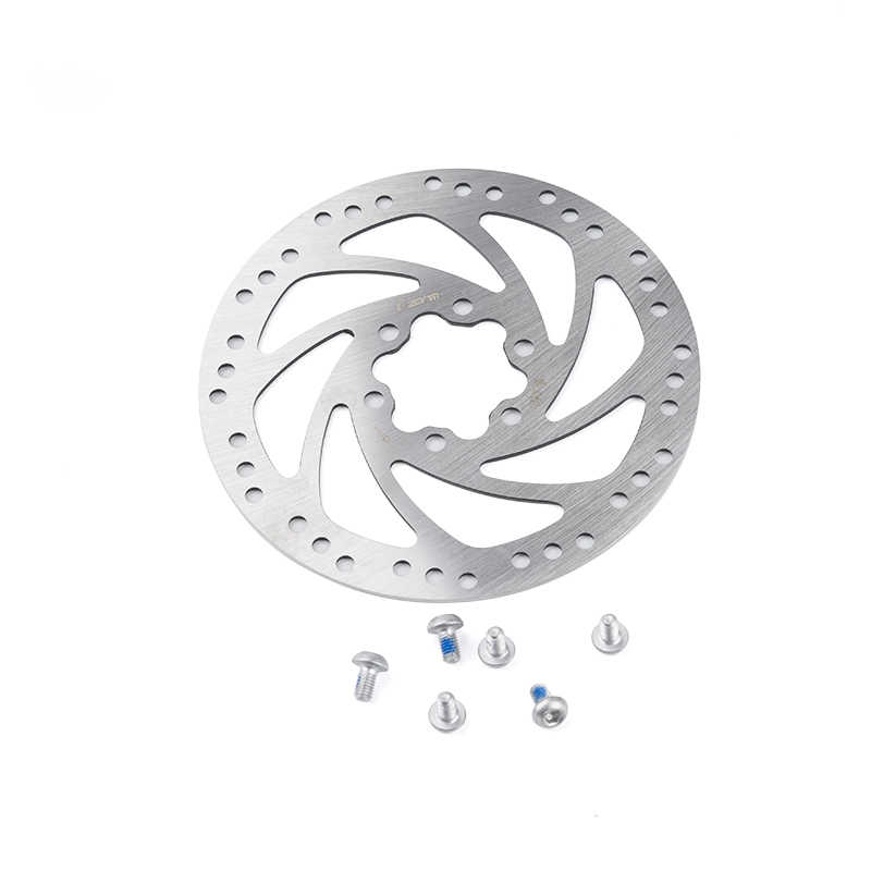 24V 36V 48V 350W 500W Hub Motor Roller Dis Bremse Bürstenlosen Motor Elektrische E-SCOOTER Rad