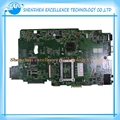 Para asus k70ae k70af k51ab k51ac k51ae k70ab k70ac mainboard del ordenador portátil placa madre el 100% original envío libre